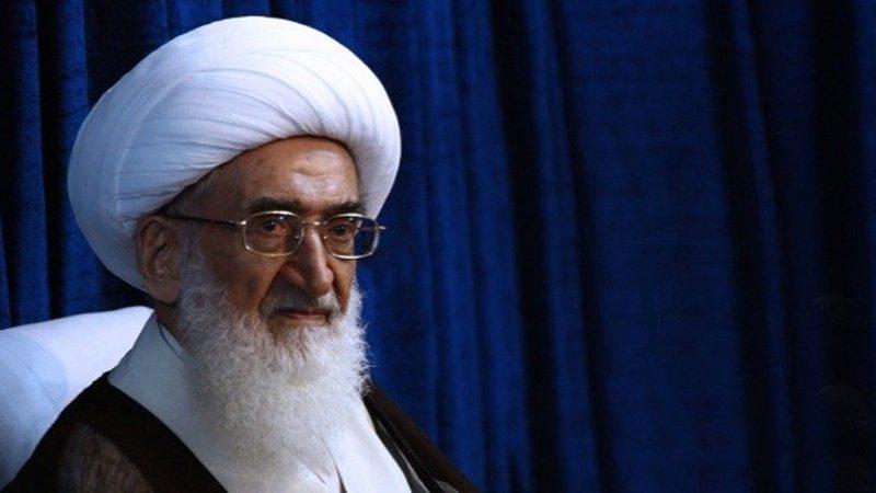 Şii İslam alimi: ABD'ye karşı iyimserlik, cahilliktir