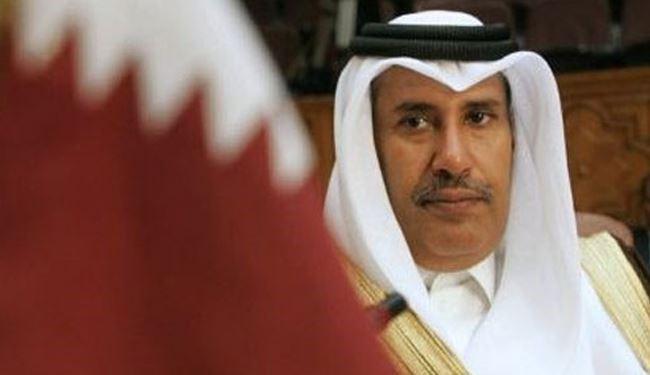 Katar Eski Başbakanı: Arabistan'la İran ve Yemen aleyhinde komplo kurduk